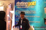 Dating Gold (Exhibitor) at the 2012 Beverly Hills Mobile Dating Summit and Convention