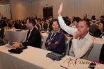 Audience Questions at the 2012 Beverly Hills Mobile Dating Summit and Convention
