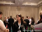 Networking at the October 25-26, 2012 Russian Internet and Mobile Dating Industry Conference in Moscow