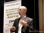 Vyacheslav Fedorov (Вячеслав Федоров) - eMoneyNews at the 2012 Russian Internet Dating Industry Conference in Moscow
