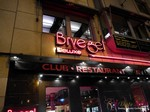 Party at Brvegel Deluxe at the September 16-17, 2013 Mobile and Internet Dating Industry Conference in Koln