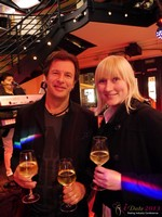 Networking Party at the 2013 Koln E.U. Mobile and Internet Dating Summit and Convention