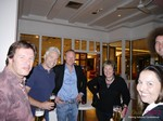 Pre-Conference Party at the September 16-17, 2013 Koln E.U. Internet and Mobile Dating Industry Conference