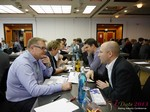 Speed Networking at the 35th iDate2013 Koln convention