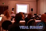 Alex Debelov - CEO of Virool at the June 5-7, 2013 Los Angeles Online and Mobile Dating Industry Conference