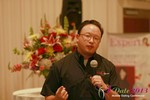 Joe Suzuki - VP of Medley at the 2013 Los Angeles Mobile Dating Summit and Convention