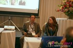 Mobile Dating Focus Group - with Julie Spira at the iDate Mobile Dating Business Executive Convention and Trade Show