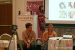 Mobile Dating Focus Group - with Julie Spira at iDate2013 Los Angeles
