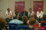 Mobile Dating Marketing Panel at the iDate Mobile Dating Business Executive Convention and Trade Show