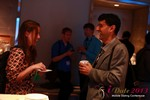 Networking at the 34th iDate2013 Los Angeles