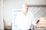 Sean Kelley - Business Development at iHookup at the 34th Mobile Dating Industry Conference in Beverly Hills