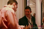 Speed Networking at the iDate Mobile Dating Business Executive Convention and Trade Show