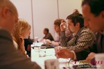 Speed Networking at the June 5-7, 2013 Mobile Dating Industry Conference in Beverly Hills