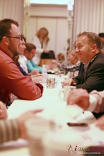 Speed Networking at the June 5-7, 2013 Los Angeles Online and Mobile Dating Industry Conference