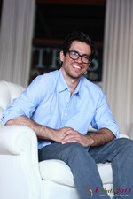 Tai Lopez - CEO of Model Promoter at the June 5-7, 2013 Mobile Dating Industry Conference in Los Angeles