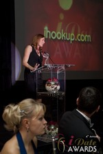 iHookup, winner of 2013 Best Marketing Campaign at the 2013 iDateAwards Ceremony in Las Vegas