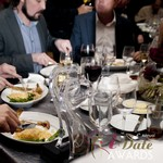 iDate Dating Industry Awards Dinner in Las Vegas at the January 17, 2013 Internet Dating Industry Awards