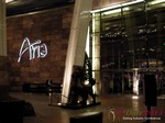 Party at the Aria Hotel in Las Vegas at the 33rd International Dating Industry Convention