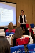 David Wygant at the January 16-19, 2013 Internet Dating Super Conference in Las Vegas