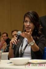 Questions at the Final Panel at the January 16-19, 2013 Las Vegas Online Dating Industry Super Conference