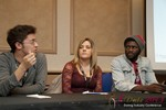 Online Dating Consumers at the Dating Focus Group at the January 16-19, 2013 Las Vegas Online Dating Industry Super Conference