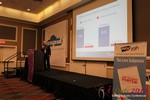 Mark Brooks (CEO of Courtland Brooks) on the 2012 State of the Dating Industry at the 10th Annual iDate Super Conference