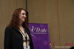 Melanie Gorman (SVP at YourTango) at iDate2013 Las Vegas