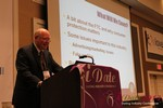 Steve Baker (Midwest Regional Director at the US FTC) at the January 16-19, 2013 Las Vegas Online Dating Industry Super Conference