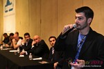 Steve Dakota at Dating Affiliate Marketing Methodologies Panel. at iDate2013 Las Vegas