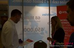 Exhibit Hall, Onebip Sponsor  at the 11th Annual Euro iDate Mobile Dating Business Executive Convention and Trade Show