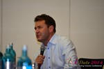 Facebook Clive Ryan, on the Dating Industry Final Panel  at the 11th Annual Euro iDate Mobile Dating Business Executive Convention and Trade Show