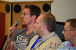 Henning Weichers CEO of Metaflake, Final Panel  at the September 8-9, 2014 Koln European Internet and Mobile Dating Industry Conference