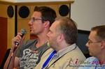 Henning Weichers CEO of Metaflake, Final Panel  at iDate2014 Europe