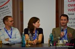 Mark Brooks, Final Panel  at the 11th Annual Euro iDate Mobile Dating Business Executive Convention and Trade Show