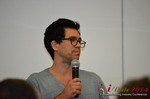 Tai Lopez, Final Panel  at the 11th Annual E.U. iDate Mobile Dating Business Executive Convention and Trade Show