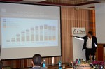 Michael Ruel, CEO of Traffic Partner  at the September 7-9, 2014 Mobile and Online Dating Industry Conference in Köln
