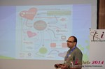 Stephan Armbruster, Sr. Consultant from Neo4J on Graph Technologies  at the 2014 Euro Online Dating Industry Conference in Koln