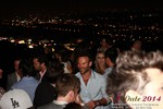 Hollywood Hills Party at Tais for Online Dating Industry Executives  at the 2014 Internet and Mobile Dating Industry Conference in Beverly Hills