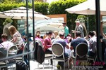 Lunch at the June 4-6, 2014 Beverly Hills Internet and Mobile Dating Industry Conference