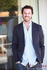Brian Grushcow, Partner at Solving Mobile at the 2014 Internet and Mobile Dating Industry Conference in Beverly Hills