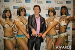 Angus Thody  at the 2014 Internet Dating Industry Awards Ceremony in Las Vegas