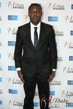 Christopher Pinnock  at the 2014 Las Vegas iDate Awards Ceremony