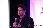 Doron Kim - CEO of eDating for Free at the 37th International Dating Industry Convention