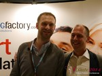 Dating Factory - Gold Sponsor at the 2014 Internet Dating Super Conference in Las Vegas