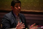 Louie Felix - CEO Matchmaking VIP at the 2014 Las Vegas Digital Dating Conference and Internet Dating Industry Event
