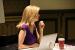 CNN's Dr. Wendy Walsh - Matchmaking Debate Moderator at Las Vegas iDate2014