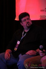 Ophir Laizerovich - CEO of C2 Media at the 2014 Las Vegas Digital Dating Conference and Internet Dating Industry Event