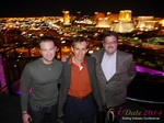 ChristianFilipina execs - Pre-event Party @ Voodoo - Rio Hotel at iDate2014 Las Vegas