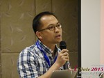 Albert Xeuhua Shen - CTO of iPinYou at the May 28-29, 2015 China Asia Online and Mobile Dating Industry Conference