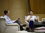 OPW Interview with Jason Tian - CEO of Baihe at the May 28-29, 2015 Mobile and Online Dating Industry Conference in China